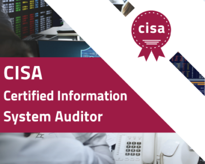 Formation CISA en E-learning