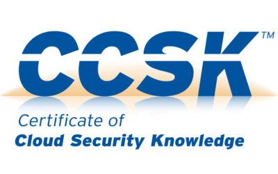 Cloud computing Security Knowledge Certification (CCSK) Certification Training