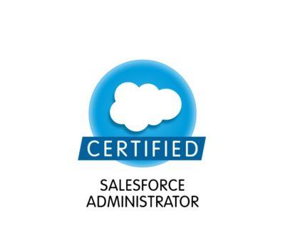 Salesforce Administrator Certification Training