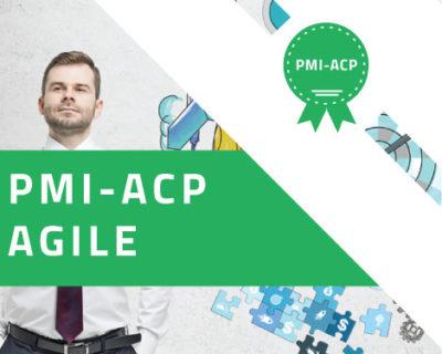Formation PMI-ACP ® (praticien certifié Agile)