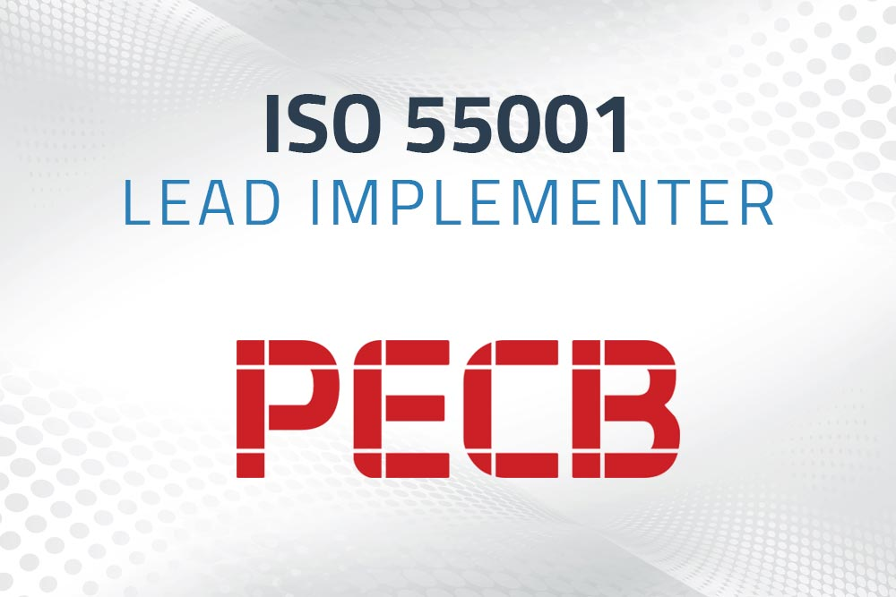 iso 55001 lead Implementer