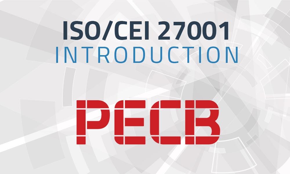 ISO/CEI 27001