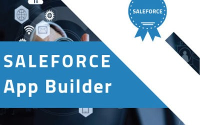 Salesforce App Builder Certification Training