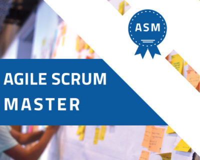 Agile Scrum Master (ASM®) Certification Training