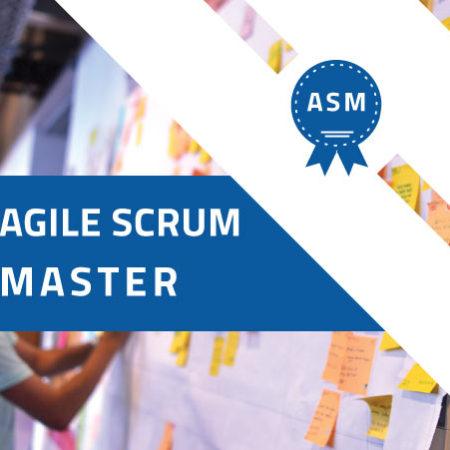 Agile Scrum Master (ASM®) Certification Training