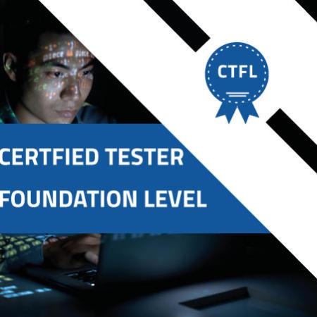 CTFL Certification Training