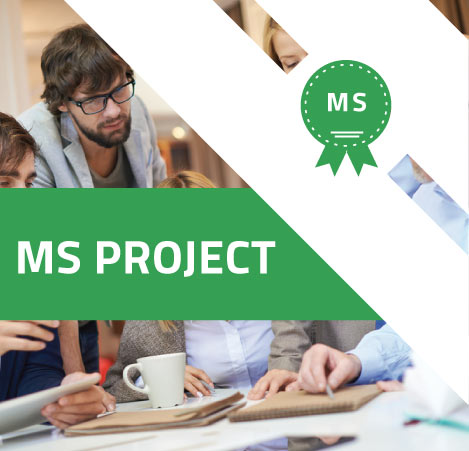Avance - Formation MS Project