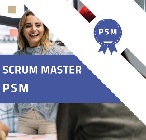 PSM SCRUM MASTER