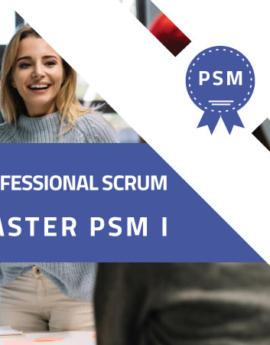 SCRUM MASTER PSM