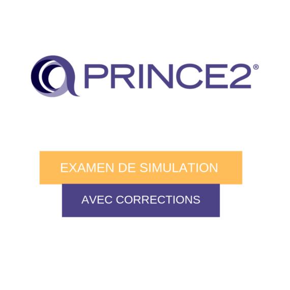 Télécharger 10 Examens Prince2