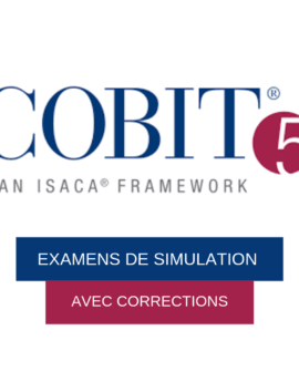 Examens cobit5 Foundation