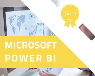 Power BI Certification Training Course