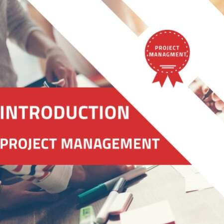 Introduction to Project Management Certification Training