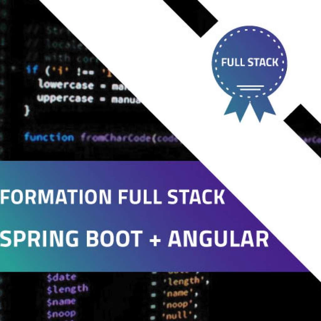 Formation Fullstack